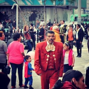 latest from mariachi fashion