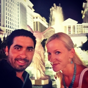 The Caesars Palace