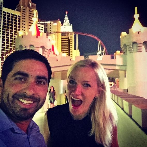 Disney or Las Vegas?