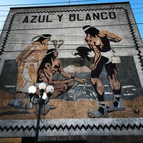 AzulyBlanco