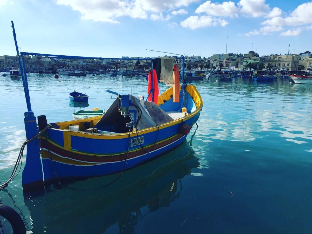 Exploring the 3 islands of Malta